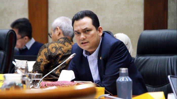 Anggota DPR Martin Manurung Yakin Polda Sumut Mampu Usut Pembunuhan Wartawan di Simalungun