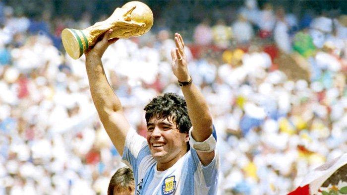 Tuhan Lain Bernama Maradona
