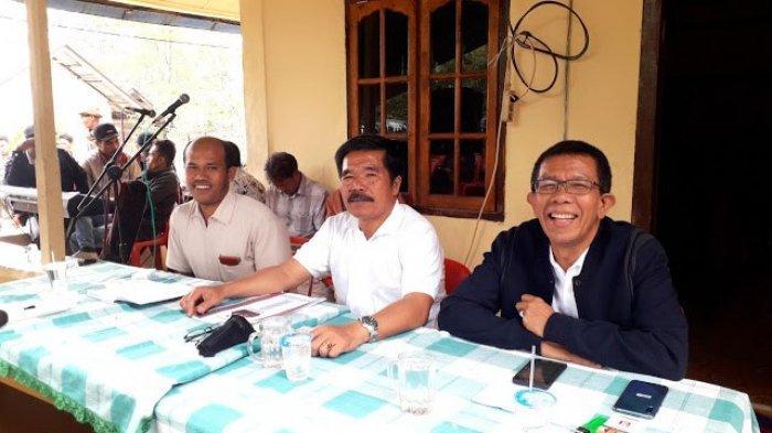 Sosok Marhuale Simbolon, Calon Bupati Samosir dari Perseorangan, Jenderal TNI AL yang Peduli Petani