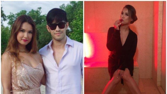 Maria Ozawa dan Kekasihnya Jose Sarasola merayakan hari jadi ke-2 tahun (Instagram/maria.ozawa)
