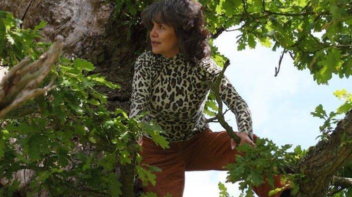 Marina Chapman mengaku dibesarikan kawanan <a href=