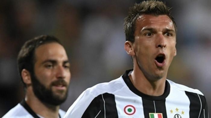 Mandzukic Merapat ke AC Milan Tuai Pro Kontra, Dilihat dari Usia hingga Budaya di Rossoneri