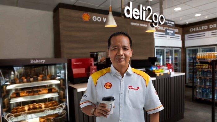Kisah Markus, Raih Banyak Peluang Keuntungan Melalui Bisnis SPBU Shell