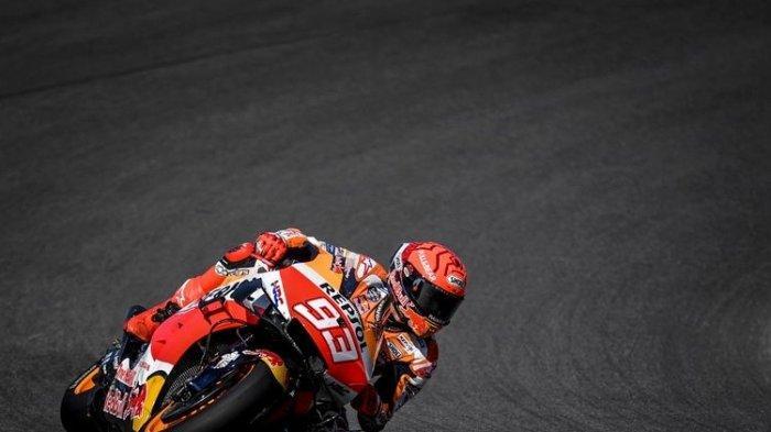 JADWAL Siaran MotoGP Spanyol 2021, Pol Espargaro Beberkan Pentingnya Marc Marquez Kembali di MotoGP