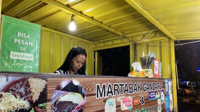 Martabak Gandaria, Salah Satu Kuliner di Kota Medan Yang Tawarkan Cita Rasa Berbeda