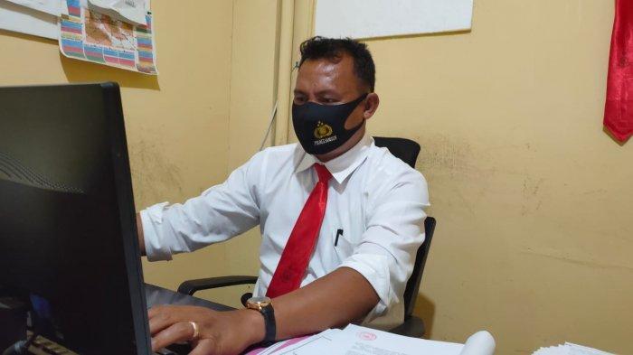 Awalnya Lapor Kebobolan Brankas, Polisi Malah Curiga dan Periksa Mantan Kadis PPAMD Samosir