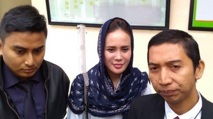 Sosok Martin Pratiwi, Wanita yang Dilaporkan Ashanty ke Polisi Atas Kasus Pencemaran Nama Baik