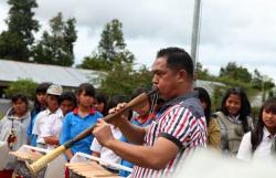 Pengenalan Alat Musik Tradisional Batak