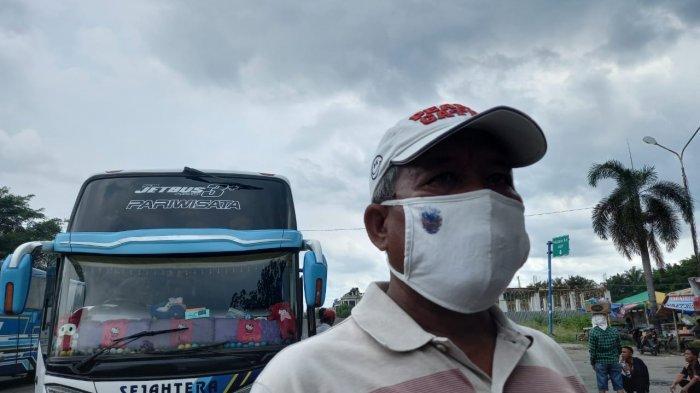 Pengusaha Bus Mengeluh Soal Larangan Mudik, Minta Taksi Gelap yang Merajalela Ditindak