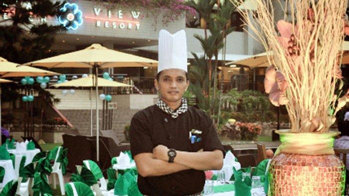 Aidil Dari Helper Di Dapur Hingga Jadi General Manager Di Restoran Ternama Tribun Medan