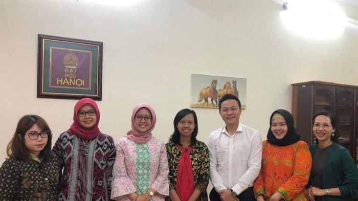 Kisah Masithah Mahsa Jalani Ramadan Pertama di Vietnam, Terkenang Serunya Berburu Takjil di Medan