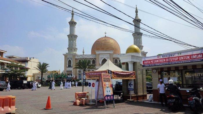 Klarifikasi Lengkap Yayasan Idrisiyyah Terkait Video Viral Warga Dilarang Masuk Masjid
