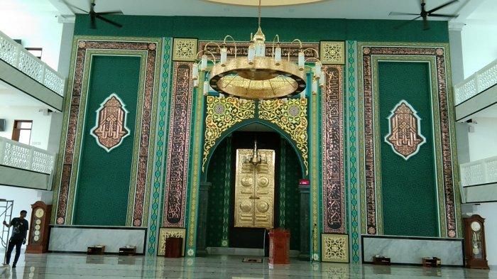 Masjid Al Musabbihin, Kaya Program Bermanfaat Bagi Masyarakat Muslim Medan