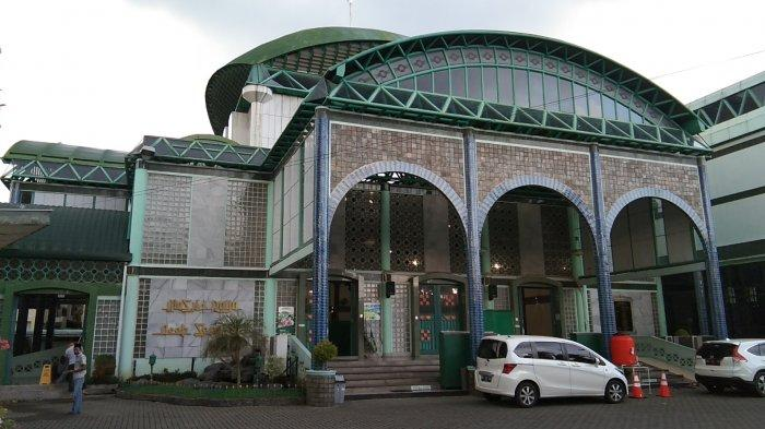 Tak Ada lagi Kari Kambing Menu Buka Puasa Bersama di Masjid Raya Aceh Sepakat Medan