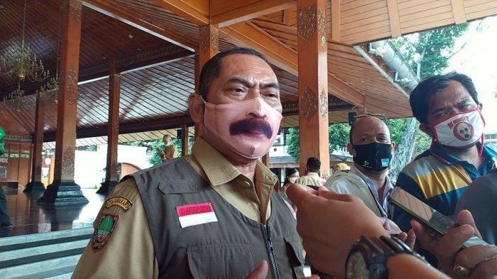 Hadi Rudyatmo Kembali Jadi Tukang Las Setelah Tak Lagi Wali Kota Solo, Buka Bengkel di Rumah