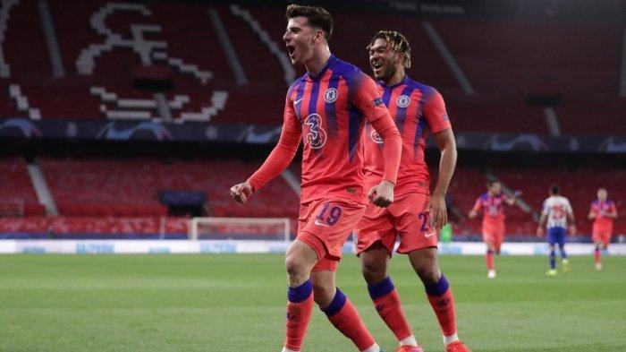 UPDATE Hasil Porto Vs Chelsea - Dibalik Performa Apik The Blues, Tuchel Ucapkan Pujian untuk Mount