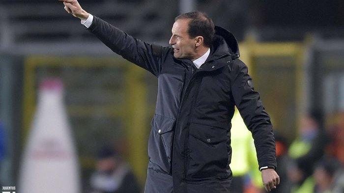 Massimiliano Allegri Punya Tugas Dobel, Kembalikan Identitas Juventus hingga Semangat Grinta Italia