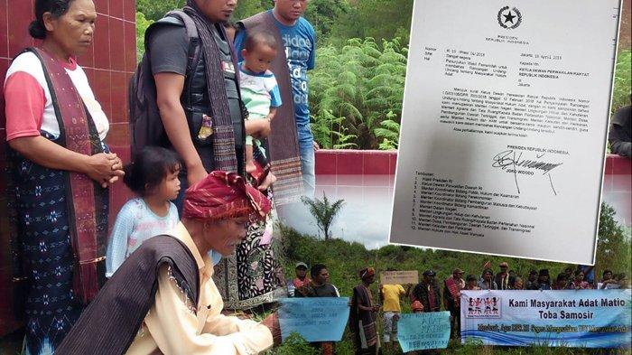 Harapan Tetua Adat Setelah Presiden Jokowi Surati DPR Agar Segera Sahkan RUU Masyarakat Adat