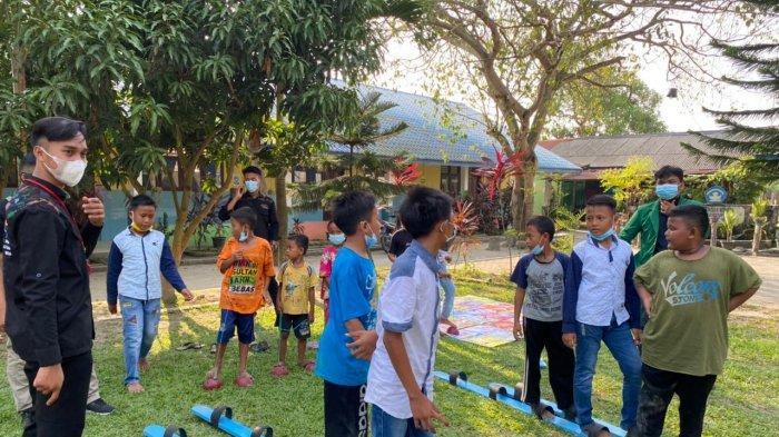 KPOTI Sumut Bentuk Pangkotrad, Ingin Perkenalkan Permainan dan Olahraga Tradisional
