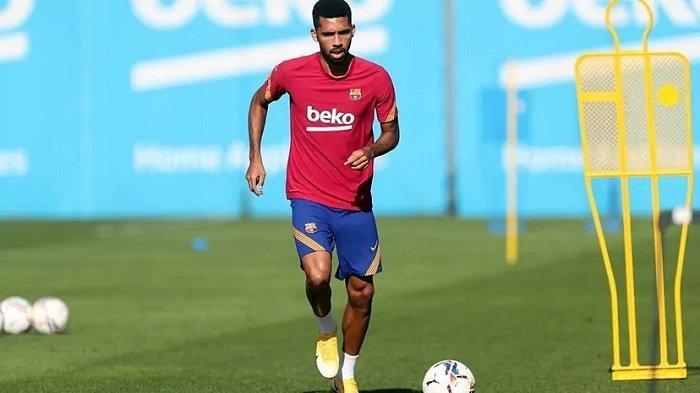 Pemain Brasil Ini Sakit Hati Diputuskan Barcelona: Saya Tidak Diperlakukan seperti Pemain Sepak Bola