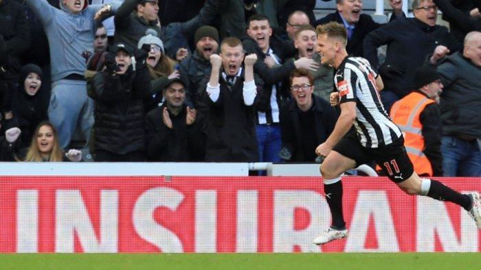 Newcastle United Mulai Beraksi, Bakal Beraroma Serie A, Bajak Juventus, Inter Milan, dan AC Milan