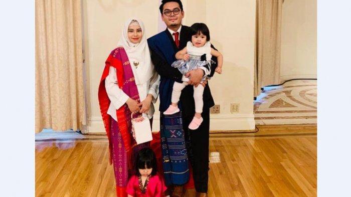 Dua Tahun Jalani Ramadan di New York, Maulida Rasakan Nilai Kebersamaan dan Toleransi Beragama