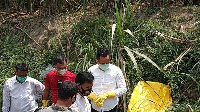 Pasutri Pedagang Sayur Ditemukan Tewas, Diduga Jadi Korban Keganasan Begal di Binjai