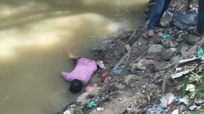 BREAKING NEWS: Sosok Mayat Kembali Ditemukan Warga, Kali Ini di Padangbulan Medan