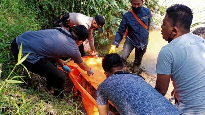 Pencari Ikan Temukan Mayat Mengambang di Sungai Silau Asahan, Warga Bilang Mantan Pebalap