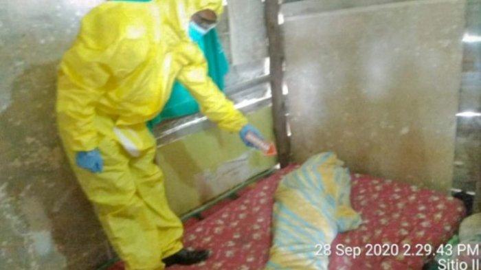 Gadis Bandung Tewas di Kamar Hotel, Ada Luka Tusuk Ditubuhnya, Ditemukan Kondom, Dinodai OTK?