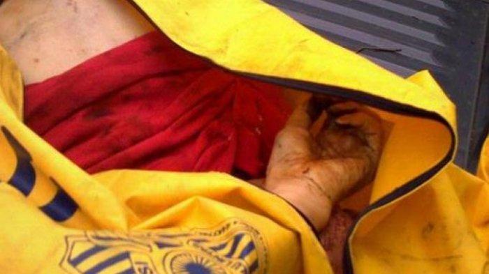 Karyawan Leasing Bayu Ditemukan Tewas Mengenaskan di Semak-semak Jalan Perintis Kemerdekaan
