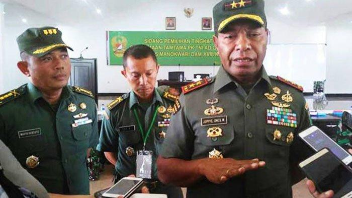 Papua Bergejolak hingga Terjadi Pembakaran Fasilitas Umum, Jenderal Bintang 2 Kelahiran Papua Kecewa