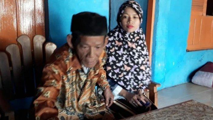 Viral Pernikahan Kakek 83 Tahun dengan Wanita 27 Tahun, Terungkap 4 Fakta di Balik Cinta Keduanya