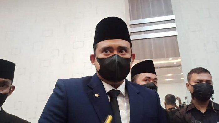Bobby Nasution Minta Buktikan Kemampuan di Lapangan dalam Memajukan PUD