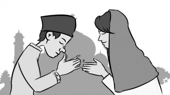 Tradisi Saling Bermaafan Jelang Puasa Ramadan, Apa Hukumnya dan Apakah Ada dalam Islam?