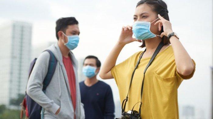 10 CARA EFEKTIF Mencegah Virus Corona, Waspada Varian Covid-19India Sudah Masuk Indonesia