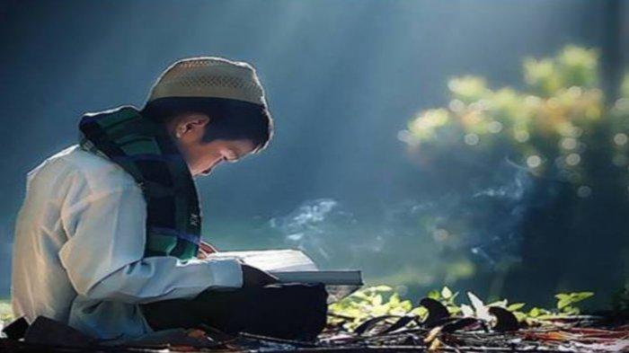 Ayat Seribu Dinar Kunci Rezeki, Mudah Dihafal dan Diamalkan, Rutin Baca Setiap Sholat