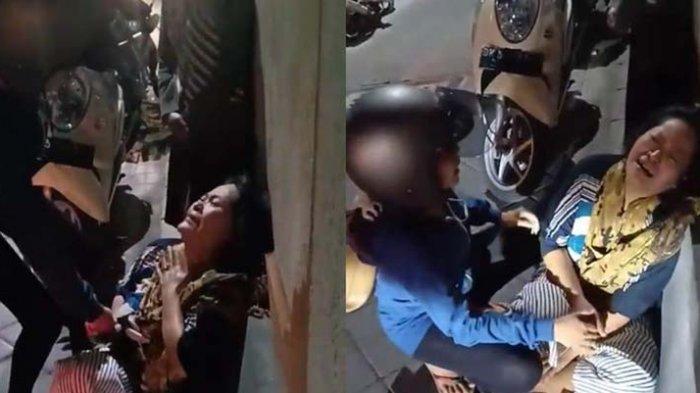 Ratapan Sang Ibu lantaran Putrinya Menikahi Bule Diam-diam, Jauh-jauh dari Medan ke Bali