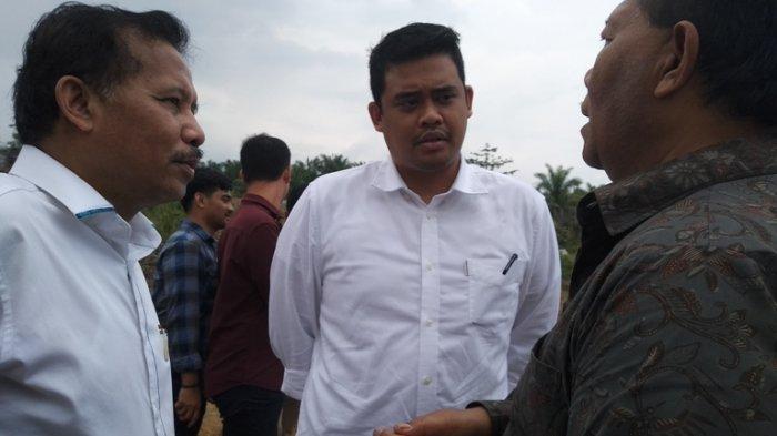 Bobby Nasution Mengaku Pernah Bercita-cita Jadi Presiden, Ternyata Dapat Anak Presiden