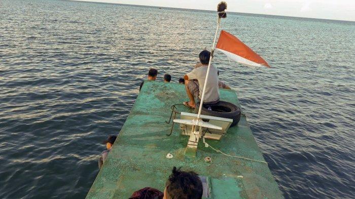 Dua Wisatawan Lokal Tenggelam di Pantai Tureloto Nias Utara