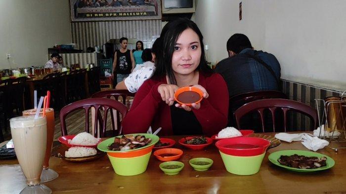 Babi Panggang Karo Haleluya, Kuliner yang Miliki Rasa Lezat dengan Harga yang Pas Dikantong