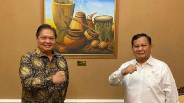 Inilah Sosok Penantang Prabowo di Pilpres 2024, Posisinya Ketua di Partai Sepuh dan Punya Massa