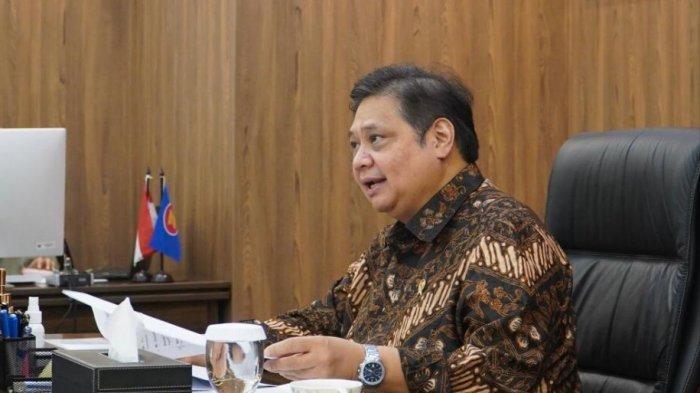 Indonesia Diperhitungkan pada Pasar Biodiesel Dunia, Ini Kata Menko Airlangga Hartarto