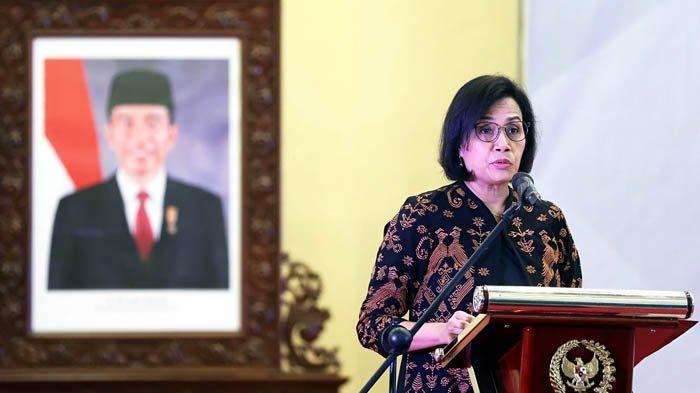 SAH, Presiden, Wapres, Menteri, DPR, MPR, DPD & Kepala Daerah tak Dapat THR, Penjelasan Sri Mulyani