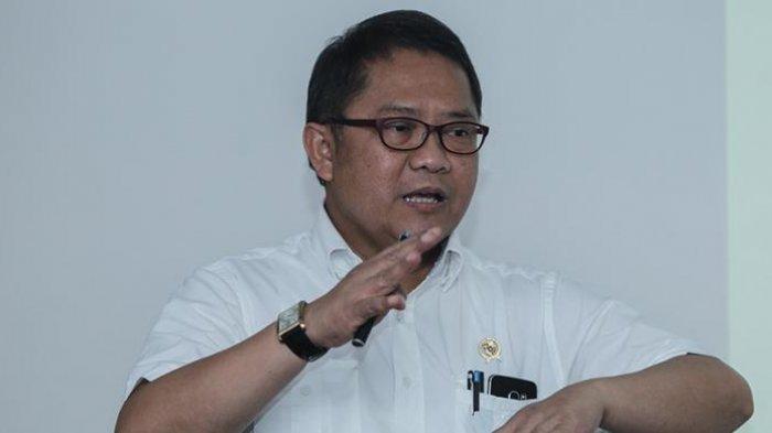 Menkominfo Rudiantara Juga Turut Tanggapi 'Tweet' SBY Soal Berita Hoax