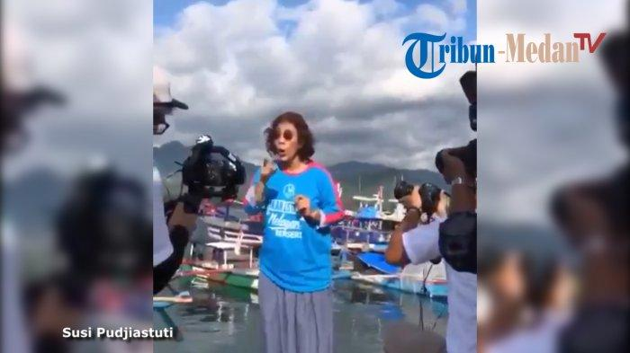 Pengusaha Ikan Nakal, Tangkapan 2.000 Ton Dilaporkan 20 Ton tapi Teriak Susi Mau Bunuh Pengusaha