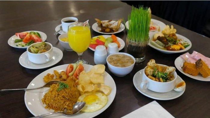 Garuda Plaza Hotel Medan Kembali Beroperasi, Sediakan Mongolian Barbeque untuk Berbuka Puasa