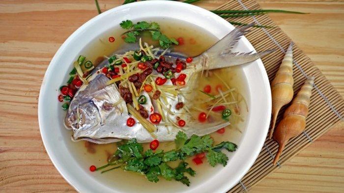 Menu Radja Laoet Seafood