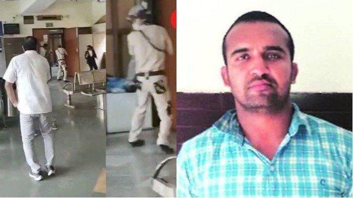 Nasib Gangster Paling Terkenal di India, Ditembak Mati di Ruang Sidang, Pelakunya 'Pengacara'