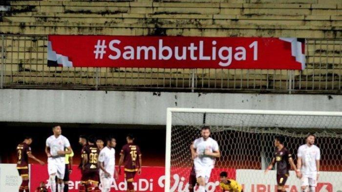 JADWAL Kick off Liga 1 20 Agustus Mendatang, Bagaimana PPKM? Begini Respons PT LIB